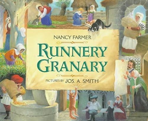9780688141882: Runnery Granary