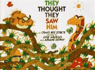 They Thought They Saw Him: Craig K. Strete