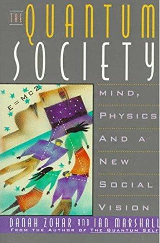9780688142308: Quantum Society