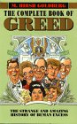 Comp Bk of Greed: M. H. Goldberg