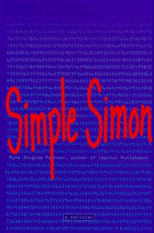 9780688142964: Simple Simon: A Thriller