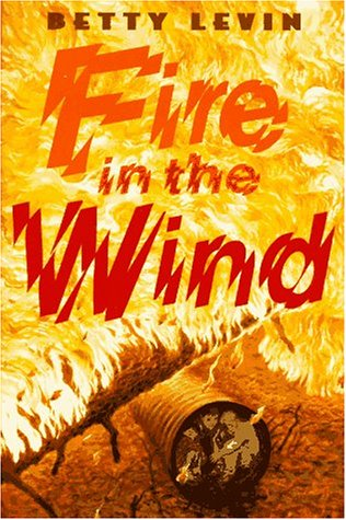 9780688142995: Fire in the Wind