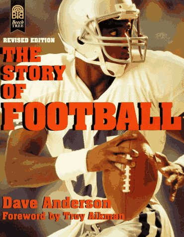 9780688143152: The Story of Football