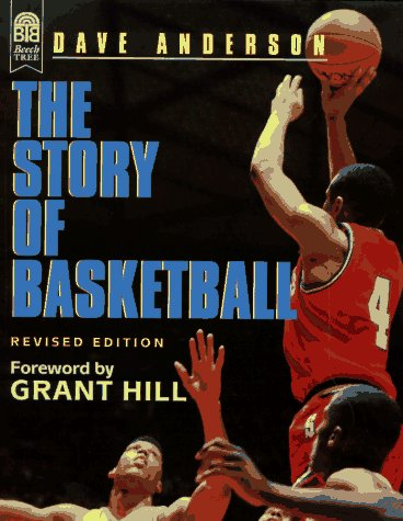 The Story of Basketball: Anderson, Dave