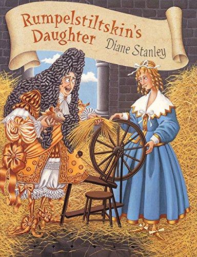 9780688143275: Rumpelstiltskin's Daughter