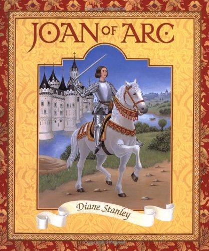9780688143299: Joan of Arc