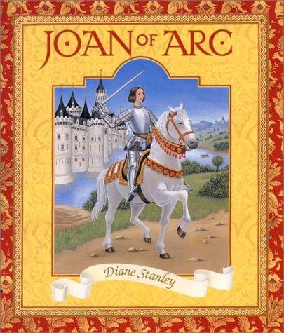 9780688143305: Joan of Arc