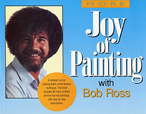 9780688143558: More of the Joy of Painting