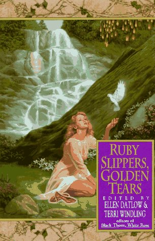 9780688143633: Ruby Slippers, Golden Tears