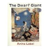 9780688144074: The Dwarf Giant (Greenwillow Books)