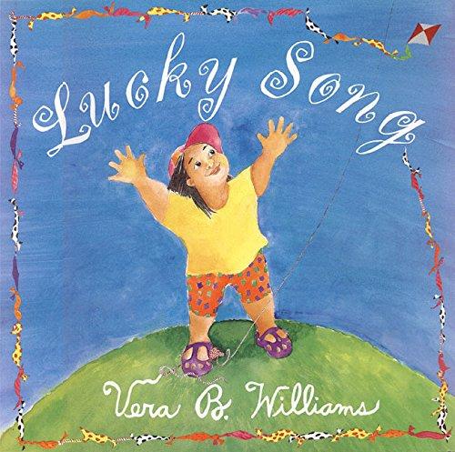 9780688144593: Lucky Song