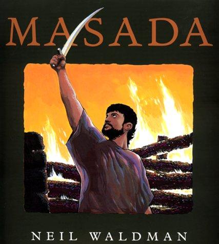 9780688144814: Masada