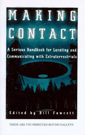 Making Contact (0688144861) by Bill Fawcett