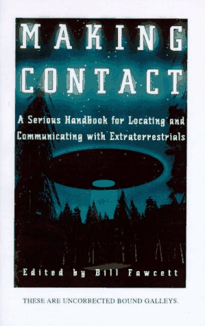 9780688144869: Making Contact