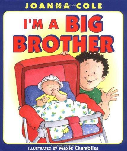 9780688145071: I'm a Big Brother