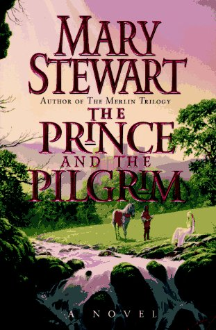 The Prince and the Pilgrim: Stewart, Mary