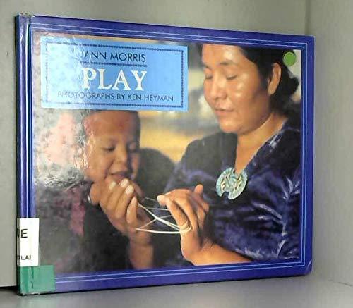 Play: Morris, Ann