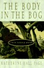 9780688145736: The Body in the Bog