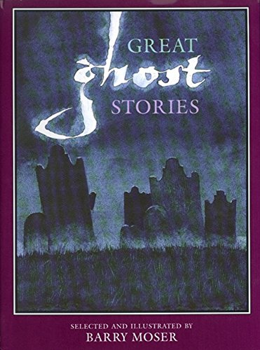 9780688145873: Great Ghost Stories (Books of Wonder)