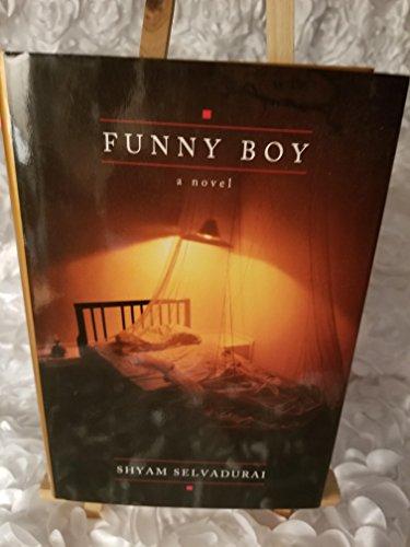 9780688145958: Funny Boy: A Novel