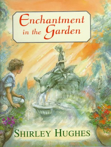 9780688145972: Enchantment in the Garden