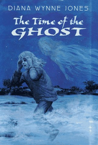 9780688145989: The Time of the Ghost (American)
