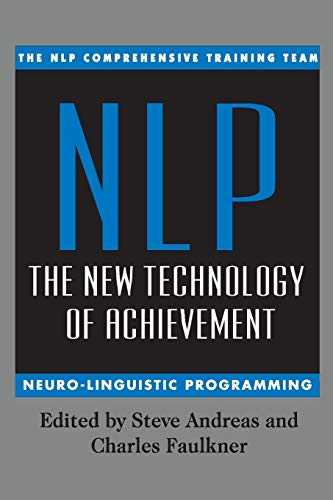 9780688146191: NLP: The New Technology of Achievement
