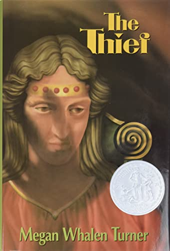 9780688146276: The Thief (Thief of Eddis (Hardcover))