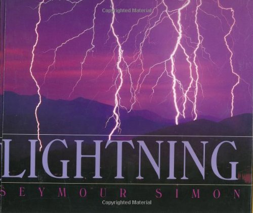 Lightning: Simon, Seymour