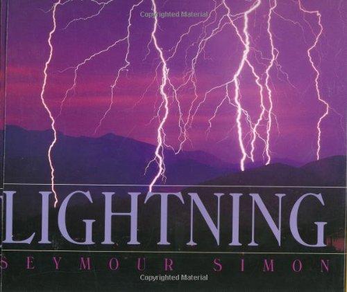 9780688146382: Lightning