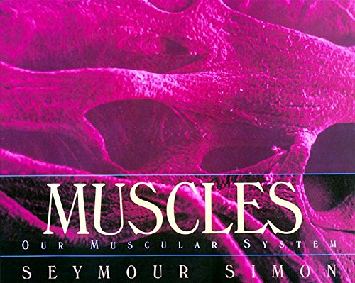9780688146429: Muscles: Our Muscular System