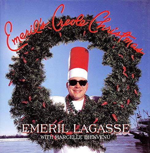 Emeril's Creole Christmas: Lagasse, Emeril w/Marcelle
