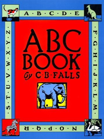 9780688147129: ABC Book (Books of Wonder)