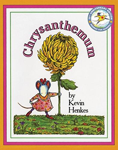 9780688147327: Chrysanthemum