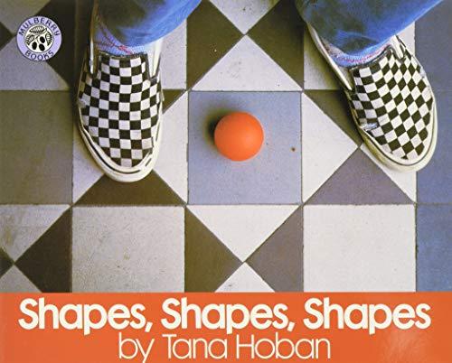 9780688147402: Shapes, Shapes, Shapes