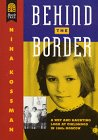 Behind the Border ; a Wry and: Kossman, Nina