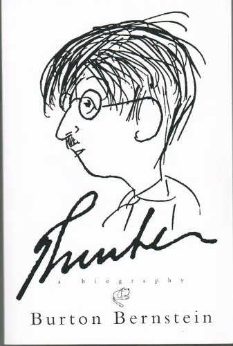 Thurber : A Biography