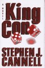 "King Con "" Signed "": Cannell, Stephen J."