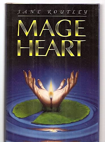 9780688147778: Mage Heart