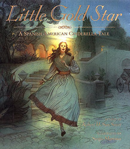 9780688147808: Little Gold Star: A Spanish American Cinderella Tale