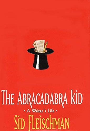 9780688148591: The Abracadabra Kid: A Writer's Life