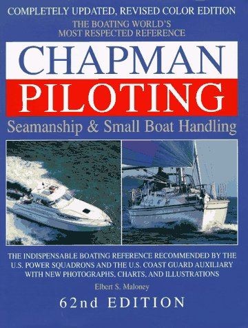 9780688148928: Chapman Piloting: Seamanship & Small Boat Handling (CHAPMAN PILOTING, SEAMANSHIP AND SMALL BOAT HANDLING)