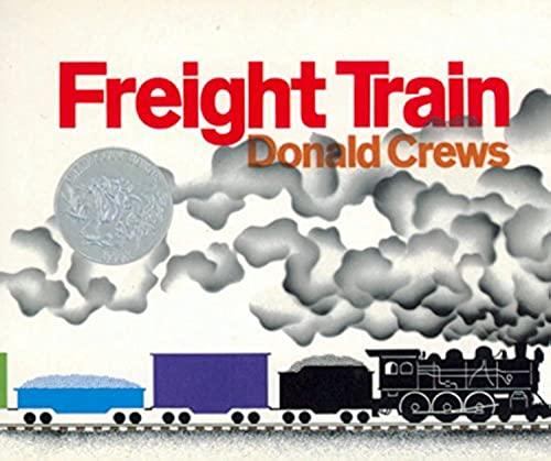 9780688149000: Freight Train