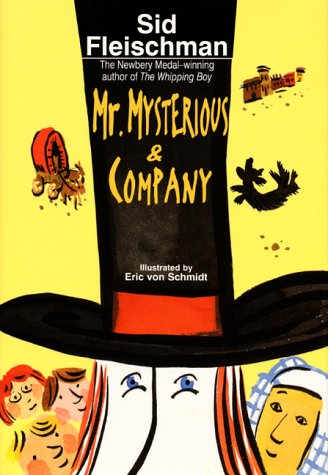 9780688149215: Mr. Mysterious & Company