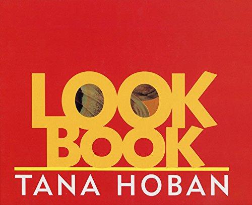 9780688149710: Look Book