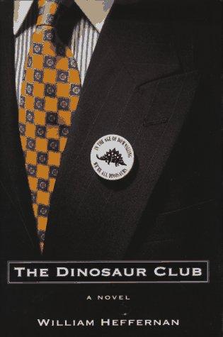 9780688149888: The Dinosaur Club: A Novel