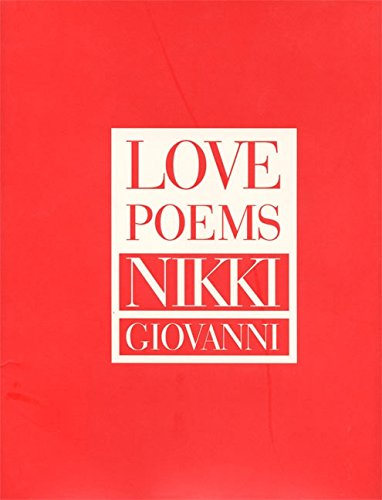 9780688149895: Love Poems
