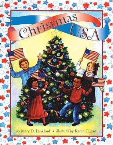 9780688150129: Christmas USA