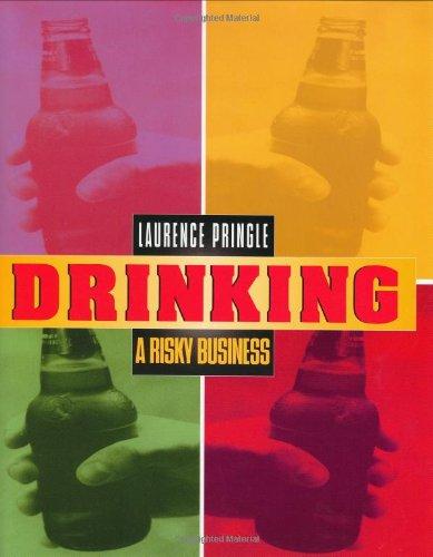 Drinking: Pringle, Laurence