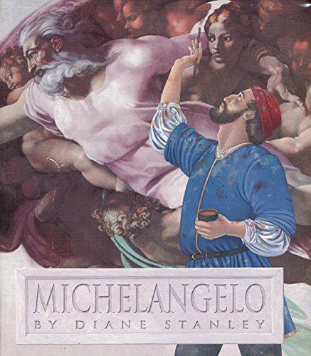 9780688150853: Michelangelo